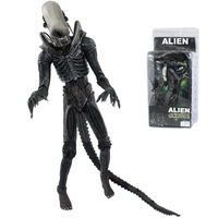 "NECA Alien Classic Action Figure 7"" New In Box"
