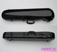 Erhu glazed steel box quality paint glazed steel erhu box musical instrument packaging box