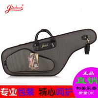 Musical instrument protective senior tenor saxophone bags drop b sachs bag set portable
