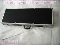 Pure aluminum alloy electric guitar hemming box