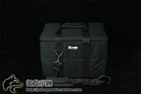 Musical instrument hun cajon mini box drum card mini drum mini box drum bag