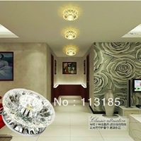 High Power 3W LED Light Source Crystal Lamp 3 Years Warranty High Quality Free Shipping