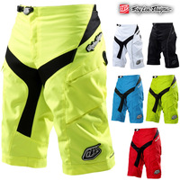New Troy Lee Designs TLD Moto Short for Downhill MTB Mountain Bike XC short Bicycle Cycling Motorcycle Motocross Short Pant Mens