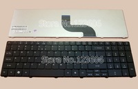 NEW Keyboard For Acer Aspire 5745PG 5745Z 5749 5749Z 5750 5750G 5750Z 5750ZG 7235G 7250 7250G 7339 Keyboard US layout Black