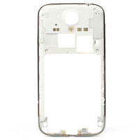 New Back Rear Plate Cover Chassis Frame Bezel For Samsung Galaxy I9500/I9505 D0803
