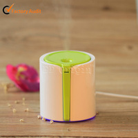 Ultrasonic atomizer / mineral water humidifier / portable vaporizer