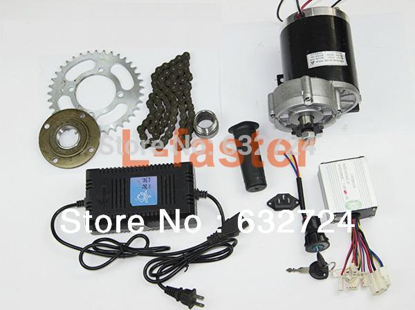 48V 450W ELECTRIC TRICYCLE CONVERSION KIT ELECTRIC TRIKE MOTOR ELECTRIC RICKSHAW KIT 450W BRUSHED GEAR MOTOR(China (Mainland))