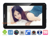 2013 New 7 inch Dual core tablet 1024*600 IPS Capacitive Screen android 4.2 sysetm 1GB RAM 8GB dual Camera tablet pc