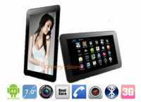 Newst 7 inch PiPo S1s S1 Tablet PC Andriod 4.2 RK3066 Dual Core 1.2GHz 1GB DDR3 8GB HDD Capacitive Webcam Wifi HDMI