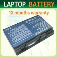 14.8V 8 cells Battery for Acer TravelMate 4200 4203 Series