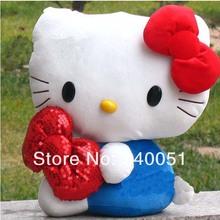 popular hello kitty plush toy