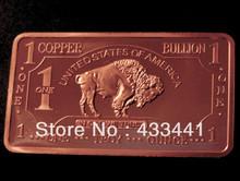 copper bullion price
