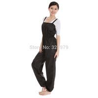 Oxygenair37 Clothing female pants slimming lose weight clothes sauna service professional bib pants sportswear pants dance