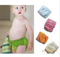 3pcs TPU diapers waterproof reusable BABY CITY baby cloth/nappies One Size fits All +6 pcs inserts freeshipping wholesale CL0115