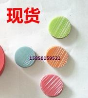 3M268XA 2 inches  Glass Scratch Repair Polishing piece 3M 268 XA glass repair polishing pad genuine  a set  (8 pieces)