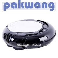 One-Click , Dry Wet Amphibious Automatic Intelligent Vacuum Cleaner SQ-K6 Robotic Vacuum Cleaner ,Home Appliances China