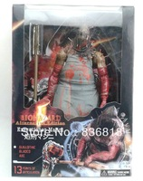 "NECA Resident Evil BIOHAZARD Executioner Majini Figure 7"" New In BOx"