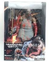 "NECA Resident Evil BIOHAZARD Executioner Majini Figure 7"" New In BOx"