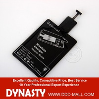universal wireless charger receiver for all the mobile phone
