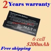 Laptop Battery For HP Business Notebook NC6000-PM747PA NC6000-PM778UC NC6000-ZB531UC NC8000 Series NC8000-DE543AV NC8000-DH917U