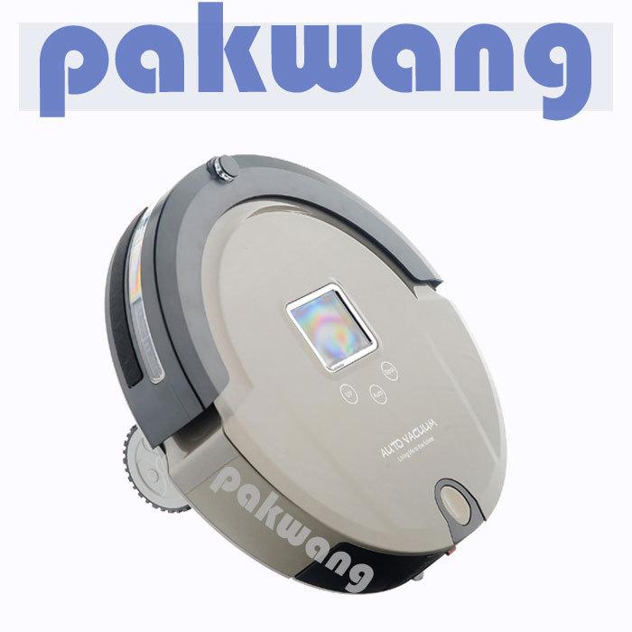 Good Intelligent Vacuum Cleaner Robot Non-collision Bumper ,Robot Vacuum and Mop(China (Mainland))