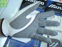 Male golf gloves suede slip-resistant wear-resistant single left hand