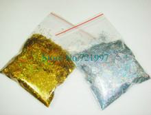 silver glitter powder promotion