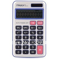 Free shipping 2013 new Calculator digital portabale calculator
