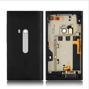 N9 lumia800 SIM card connector cover USB Gaisse shell after shell with a full set of original cable