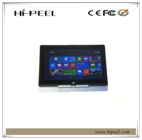 hot!!!new fashion tablet PC 180 degree rotating screen 11.6 inch touch screen win8 panel super tablet PC free shipping