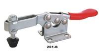 10pcs horizontal Handle toggle clamp 201B Holding Capacity 90kg