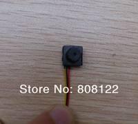 6x6mm high definition 600TVline low illumination color CMOS camera module