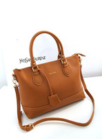 NEW 2013 retro High quality women's motorcycle handbag 2 color casual leather women shoulder bag Wholesale