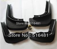 V60  Mud Flaps Suitable for 2012-2014 V60 Mud Flaps 4PCS