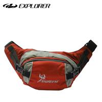 Outdoor waist pack travel sports waist pack casual waterproof waist pack male Women waist pack