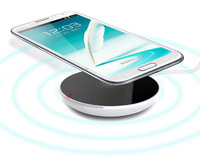 Qi Wireless Charger for Qi standard mobiles such as Lumia 920/820 Nexus4 Samsung S4, UFO