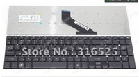 Original NEW RU Russian Layout For Packard Bell EasyNote TS11 TS13 TS13hr TS44 LS11 LS13 LS44 V121702FS1 Laptop keyboard