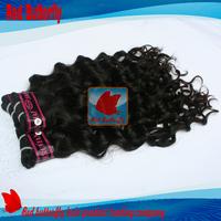 Free shipping Queenhair products peruvian virgin hair extension peruvian deep wave mixed length 4pcslot each size 1 pcs