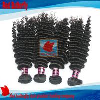 Ali queen hair products virgin peruvian hair body wave mixed length 4pcs lot each size 1pcs peruvian virgin hair extenstion