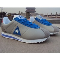 Free Shipping New French rooster running shoes couple models sports shoes