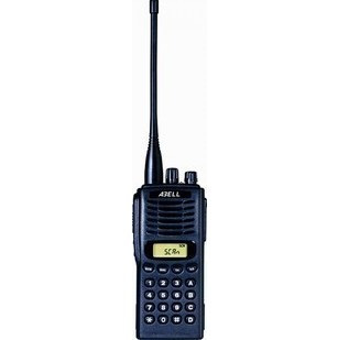 Abell th-378s european high quality professional walkie talkie 5w high power