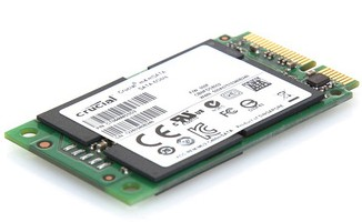Flash bulbmagnesium m4 ct064m4ssd3 juexin intel msata interface solid state hard drive 64g 128g