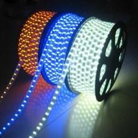3Meter/lot5050 with lights super bright 60 beads 5050led smd led with led strip 5050 lights with led lighting high pressure 220v