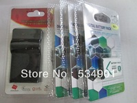 4 In 1 3pcs NP-BX1  NPBX1 1240mAh LI-ION Camera Battery + 1 USB Charger For SONY DSC-RX1 RX100 HX300 WX300 AS15 DSC-RX100