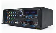 amp sound card promotion