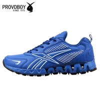 Autumn and winter full leather Men men's running shoes sport shoes 20122 trend