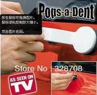 72pcs/lot Simoniz Pops A Dent& Dent Repair Removal Tool Car Kit Dent Glue Gun With OPP BAG wholesale