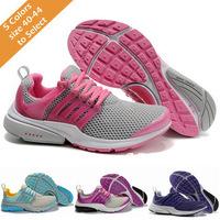 2013 Original logo Brand New Presto 2 tenis feminino women Air mesh running shoes top quality Breathable loja sapatos36-40