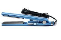 "In stock! Hot Sales!Quality Assurance!1.""1/4 inch Pro Flat Iron,Hair Iron,pro Nano Titanium Hair Straightener with retail box"