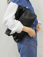 2013 women's handbag fashion all-match brief day clutch bag casual bags female